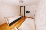 1-2-3-х комнатные квартиры в аренду на сутки и часы в Мозыре