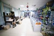 Коммерческий деловой объект: магазин и офис